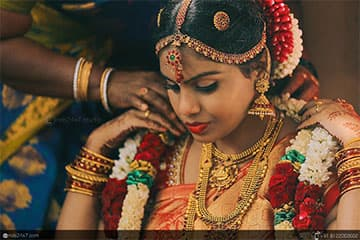 Wedding Photography in Pondicherry NDS24x7 Studio