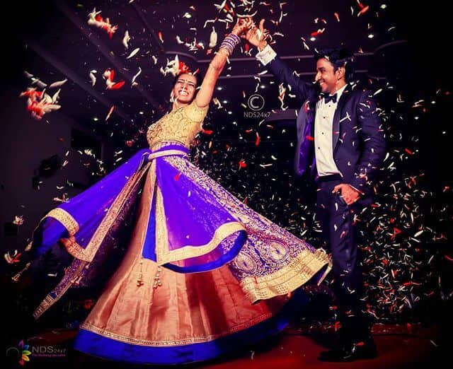 Professional Photographers in Pondicherry for Post-wedding & Parties