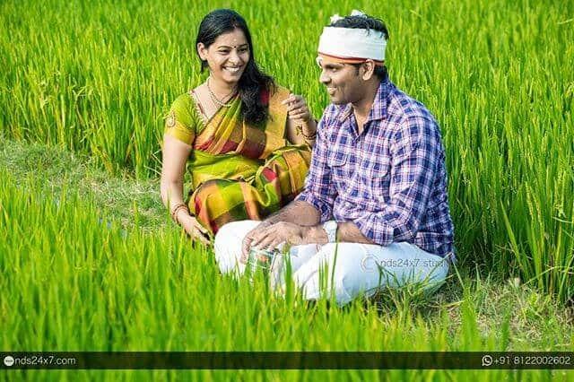 Candid Wedding Shoot in Pondicherry