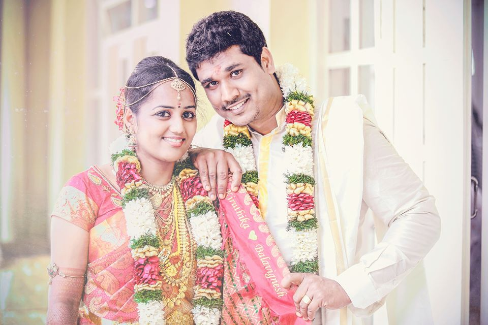Wedding Photography in Trichy