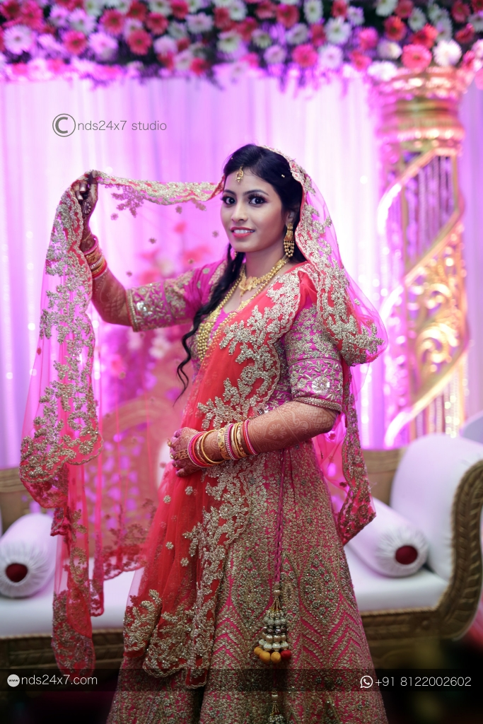 Special Occasion Photographers in Salem by NDS24x7