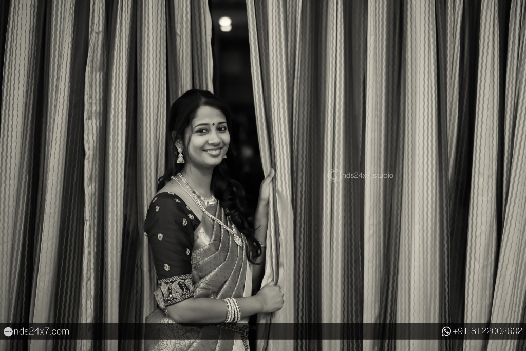 Wedding Party Photography in Salem