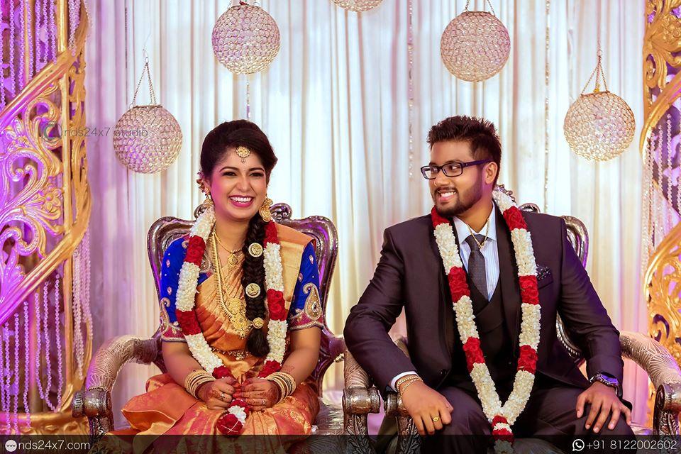 Pre Wedding Engagement Photography Pondicherry