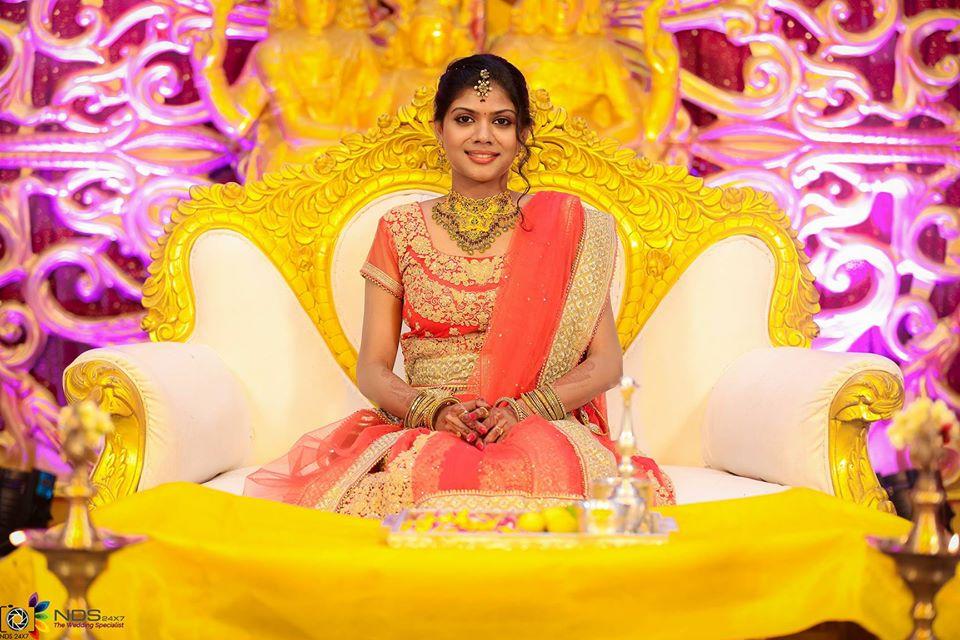 NDS24x7 Pre Wedding Shoot Pondicherry